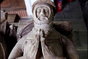 Thorpe, Sir Edmund (d. 1418)