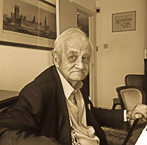 Goodhart, Sir Philip (1925-2015)