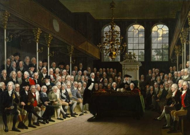 1818 History Of Parliament Online